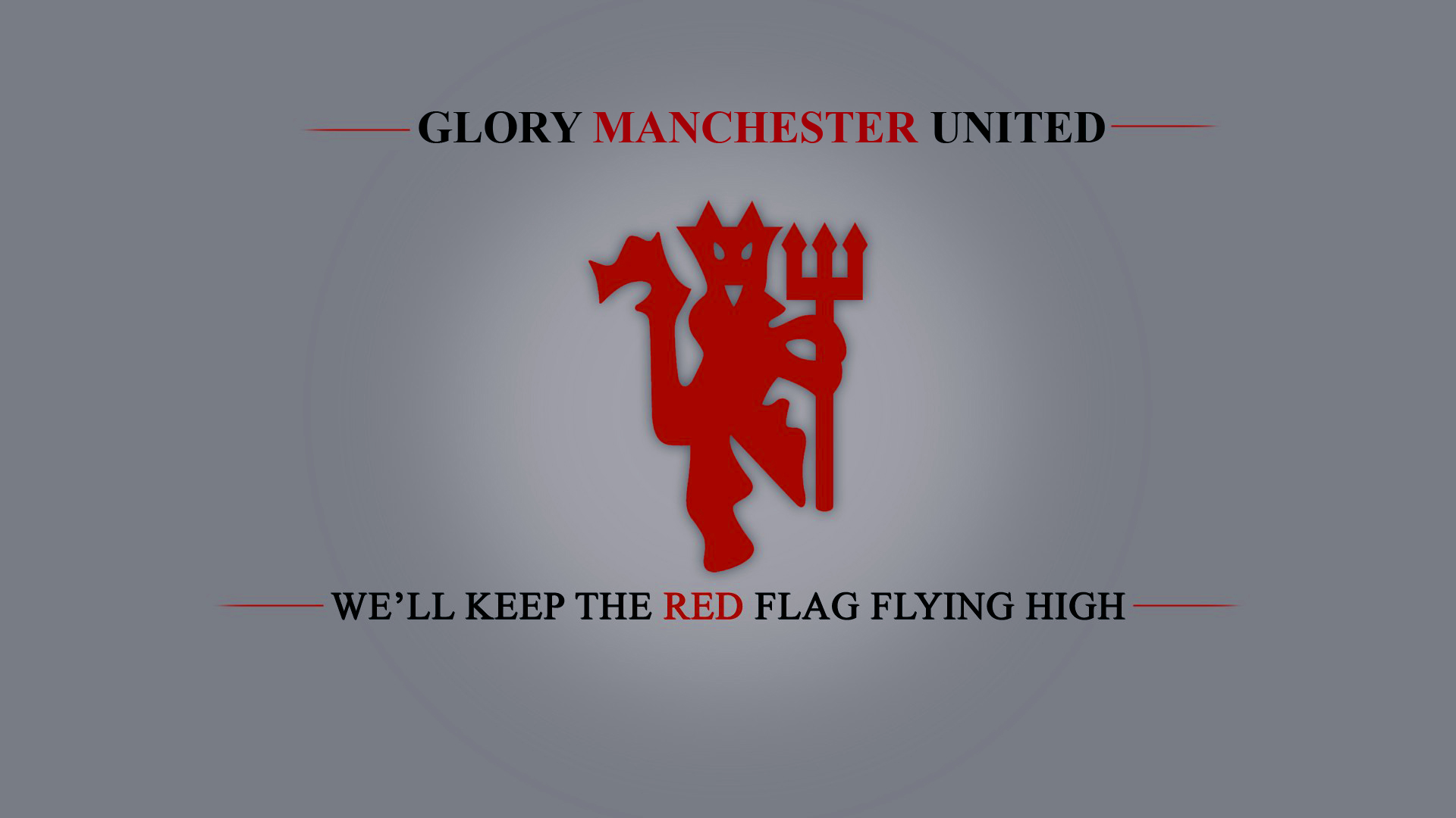 Manchester United Fan Page Created By Nedi